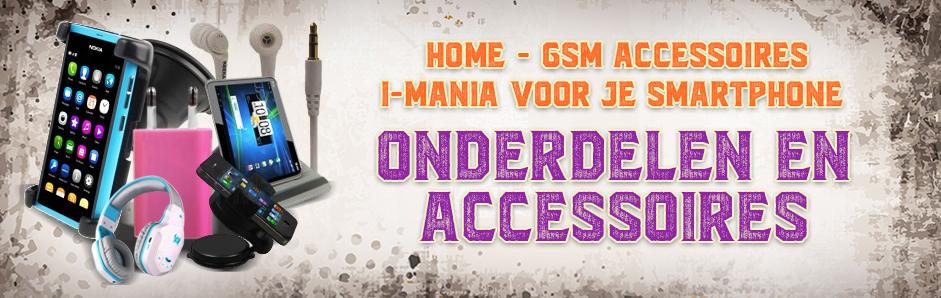GSM Accessoires