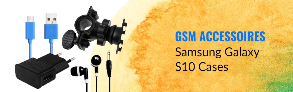 Samsung Galaxy S10 Plus Cases