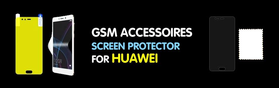 For Huawei