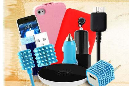 Telefoon Gadgets, Onderdelen en Accessoires I Mania